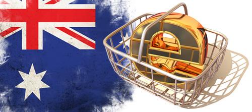 Australia shopping online